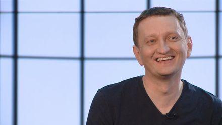 Кенигштейн: Моя карьера в IT началась в коровнике
