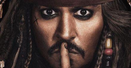 """""""Пірати Карибського Моря: Помста Салазара"""" – франшизу не рятує навіть """"горобцева"""" тяга"""