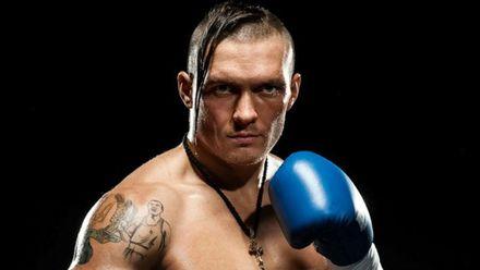 Александр Усик – украинский атаман на мировом боксерском ринге
