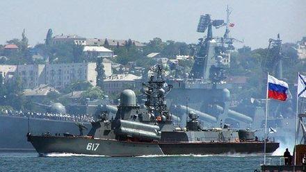 Когда Черноморский флот РФ покинет Севастополь, если срок его пребывания там уже кончился