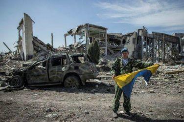 Техника войны. Киборги об обороне Донецкого аэропорта. Недостатки в российских самолетах