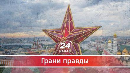 Цинизм и отсутствие идеологии – два главных экспортных товара современной России