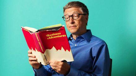 Билл Гейтс рекомендует: 5 книг, которые стоит почитать этим летом