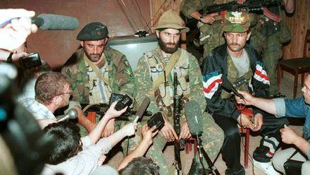 Годовщина крупнейшего теракта в истории России, который изменил ход чеченской войны