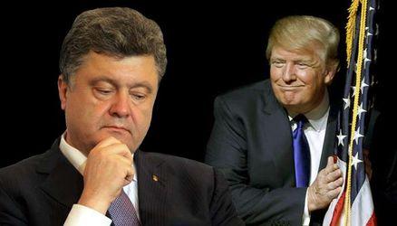Чим важлива майбутня зустріч Петра Порошенка та Дональда Трампа