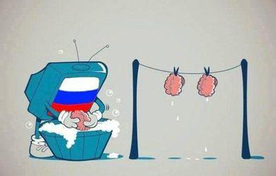 """Будни """"ЛНР"""": местные СМИ подают нам любые действия Украины как враждебные и нелогичные"""