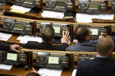 Як Адміністрація Президента збирає голоси в парламенті на підтримку законопроектів МВФ