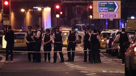 Наїзд на пішоходів в Лондоні: поліція розповіла деталі про кількість жертв та водія