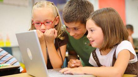 Украинские школы могут получить открытый Wi-Fi