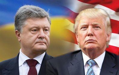 Про зустріч Порошенка і Трампа: президент США не буде вирішувати українські питання