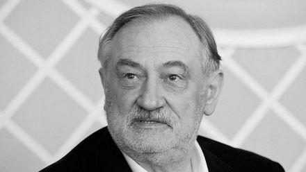 Богдан Ступка – людина-епоха, один із найталановитіших акторів України