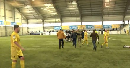 В Україні проводять уже третій за ліком Кубок Героїв АТО