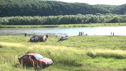 У Дністрі втопилася дитина та вихователь, який кинувся рятувати 14-річного хлопчика