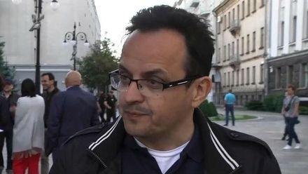 Березюк прокоментував появу президентських темників