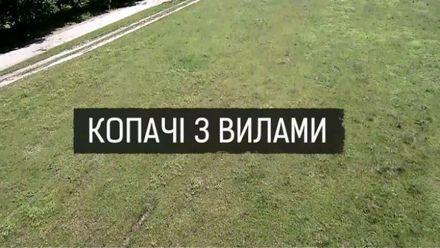 Хто із близького оточення Ляшка стоїть за відкриттям бурштинових проектів на Житомирщині