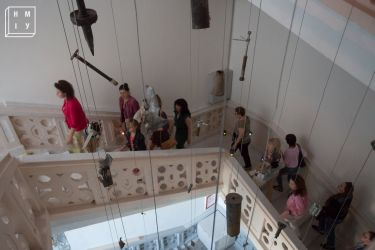 Екскурсії для вибагливих: історичний музей вночі розповідає про українських Кармен і Дракулу