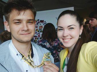 Український школяр переміг на престижній олімпіаді в США