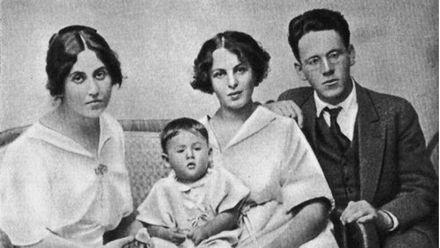 Украинская семья, объединившая выдающихся ювелиров, поэтов и пластических хирургов