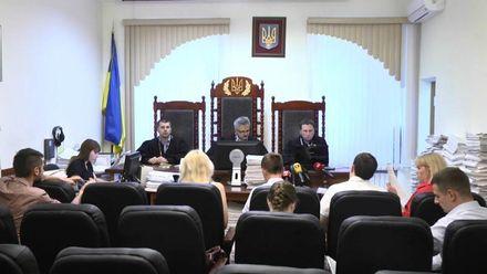 Секретные электронные декларации СБУ: вскоре суд решит, быть или не быть