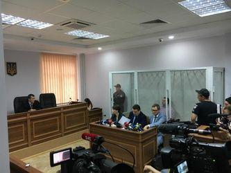 Суд избирает меру пресечения Игорю Гужве: как альтернатива – залог на сумму более 3 миллионов