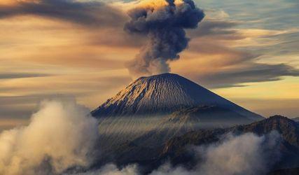 Дослідники в Перу знайшли штучний вулкан