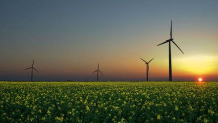 Украина может отказаться от тепловых и атомных электростанций