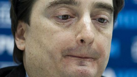 """Джо Дассен про """"чесного"""" журналіста Гужву – Вєсті UA & Процишин офіційний"""