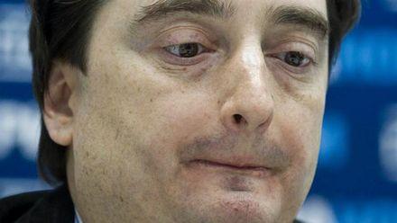 """Джо Дассен о """"честном"""" журналисте Гужве – Вести UA & Процишин официальный"""