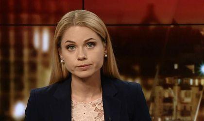 """Випуск новин за 20:00: Порошенко і Макрон. Напад на офіс """"Батьківщини"""""""