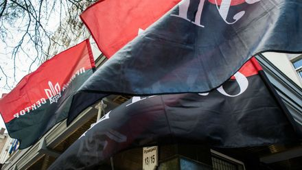 """Стрілянина в Мукачеві: з бійців """"Правого сектору"""" зняли звинувачення"""