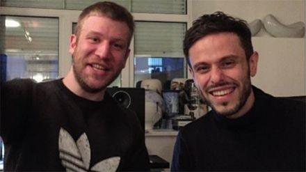 Измена не отменялась: Иван Дорн и SunSay выступили на фестивале в России
