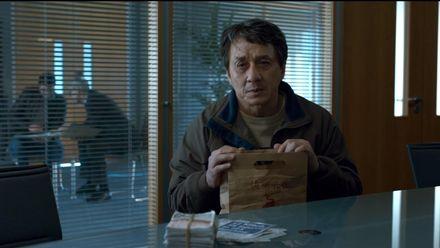 В сети показали трейлер нового фильма с Джеки Чаном