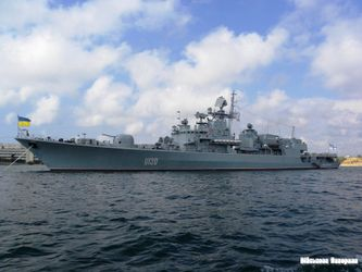 """Техніка війни. Фрегат """"Гетьман Сагайдачний"""". Китай придбає в України військові літаки"""