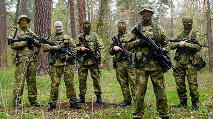 Техніка війни. Український бренд військового спорядження. Розмінування Донбасу