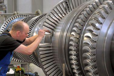 Чи вдалося росіянам оминути санкції та поставити на електростанції в Криму німецькі турбіни