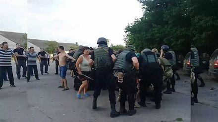 Кривава бійня на Кіровоградщині: селяни проти підданців Авакова