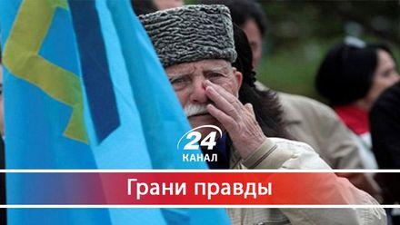 Молчание крымчан