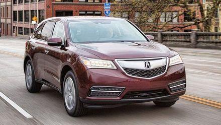 Как автомобильный бренд Acura покорил сердца американцев
