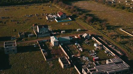 Власть оккупированного Крыма будет строить дома на участках, где уже живут люди