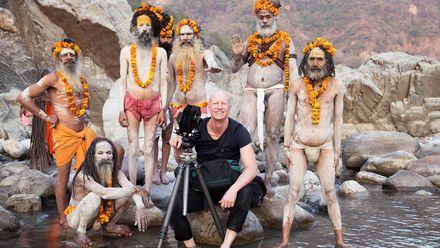 """""""Прежде чем они уйдут"""": фотограф три года фотографировал исчезающие племена и народы"""
