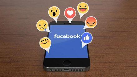 """Сколькими """"эмодзи"""" ежедневно обмениваются пользователи в Facebook: потрясающая цифра"""
