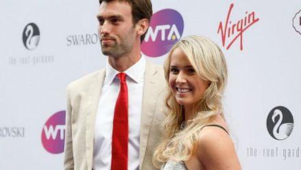 Свитолина призналась, что ее бойфренд-спортсмен не умеет играть в теннис