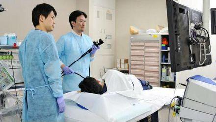 Искусственный интеллект будет ставить диагнозы в больницах Японии