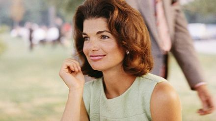 """Жаклін Кеннеді-Онасіс: від """"святої Джекі"""" до Джекі О."""