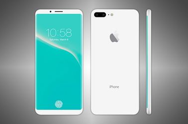 iPhone 8 вийде не раніше 2018 року: ЗМІ
