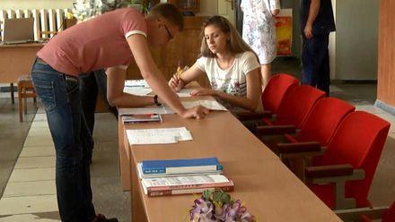 Чи керуються патріотизмом абітурієнти з окупованих територій при вступі в українські виші