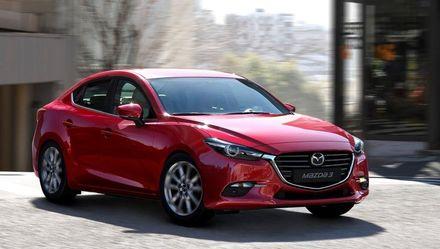 Можно ли доверять системам безопасности в Mazda 3