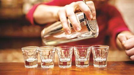 Алкоголь здатен захистити людину від діабету, – вчені