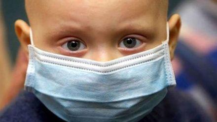 На Донеччині злочинці зухвало обкрадали онкохворих дітей