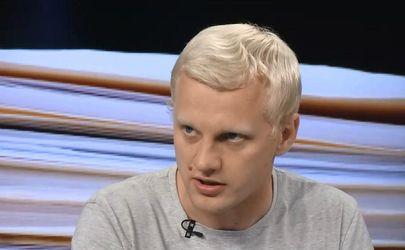 Порошенко стає схожим на Януковича, – Шабунін про справу проти себе